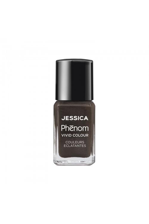 Jessica Phenom - Spellbound