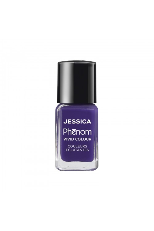 Jessica Phenom - Grape Gatsby