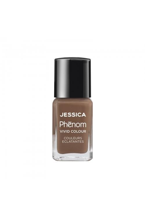 Jessica Phenom - Cashmere Crème