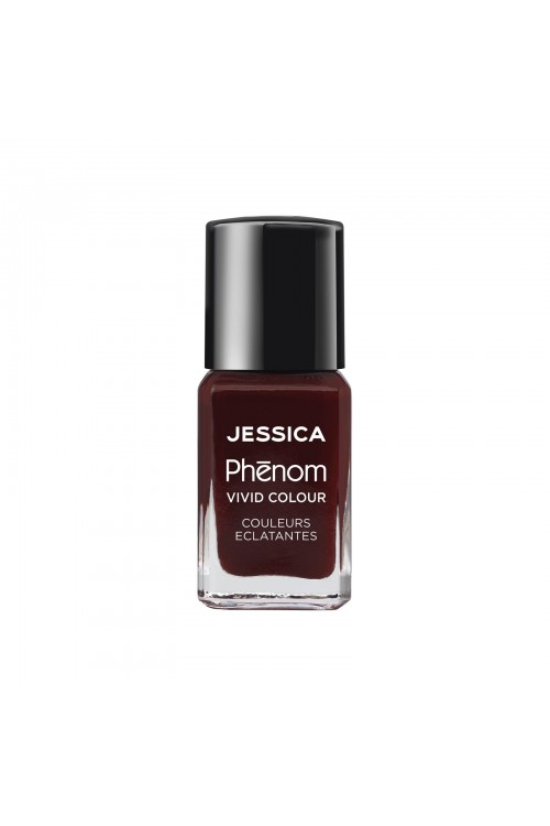 Jessica Phenom - The Penthouse
