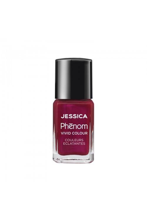 Jessica Phenom - The Royals