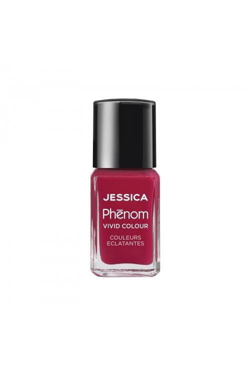 Jessica Phenom - Parisian Passion