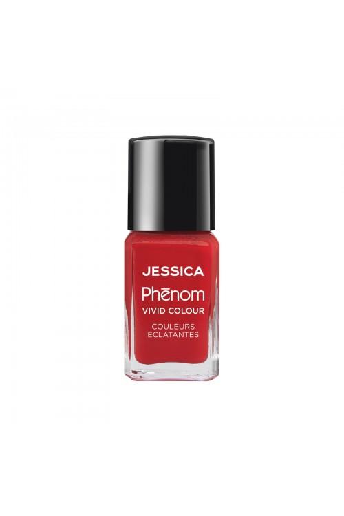 Jessica Phenom - Leading Lady