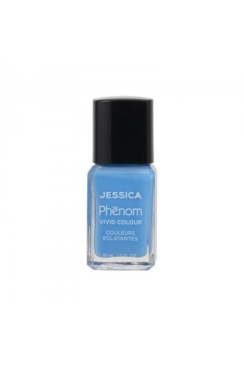 Jessica Phenom - Copacabana Beach