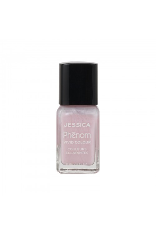 Jessica Phenom - Dream On