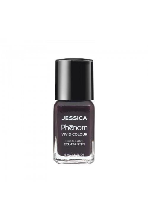 Jessica Phenom - First Class