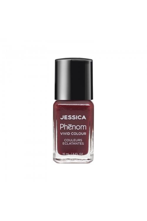 Jessica Phenom - Crown Jewel