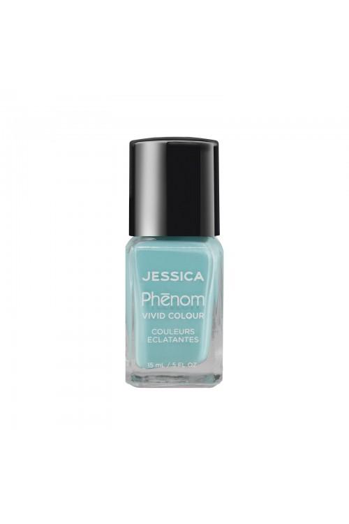 Jessica Phenom - Celestial Blue