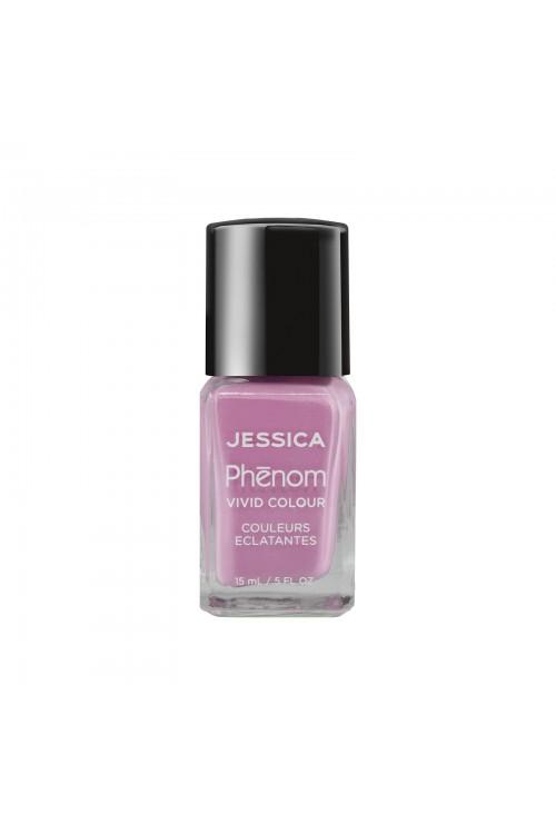 Jessica Phenom - Ultra Violet