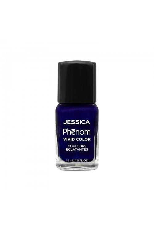 Jessica Phenom - Star Sapphire
