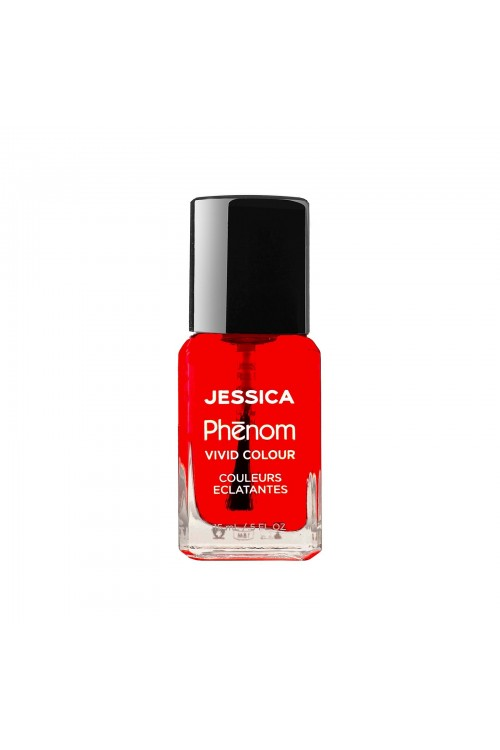 Jessica Phenom - Rum Punch