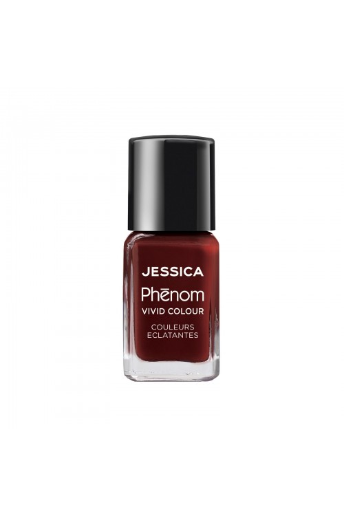 Jessica Phenom - Mystery Date