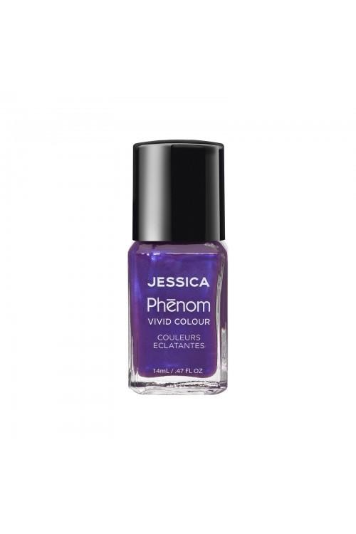 Jessica Phenom - New Year New Me