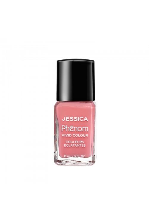 Jessica Phenom - Sweet Kiss