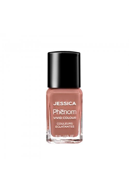 Jessica Phenom - Chocolate Bronze