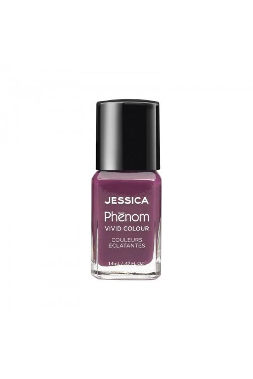 Jessica Phenom - 5th Avenue