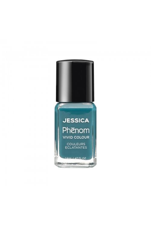 Jessica Phenom - Empire State
