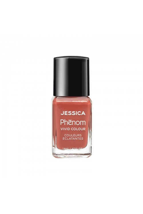 Jessica Phenom - Wall Street