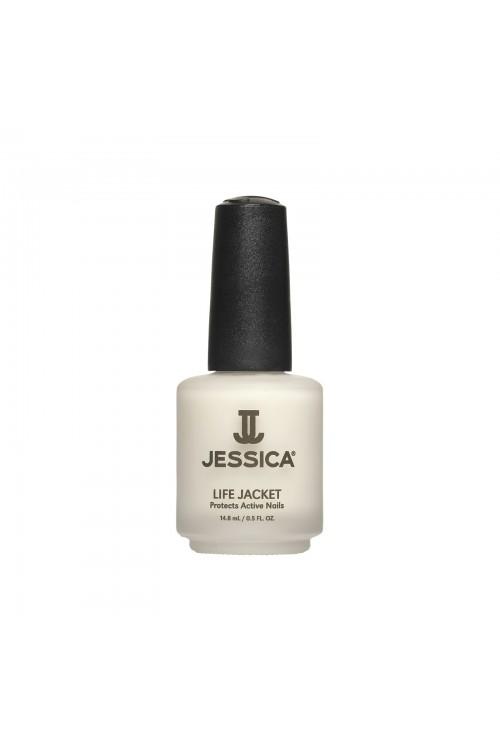 Jessica LIFE JACKET - Protects Active Nails