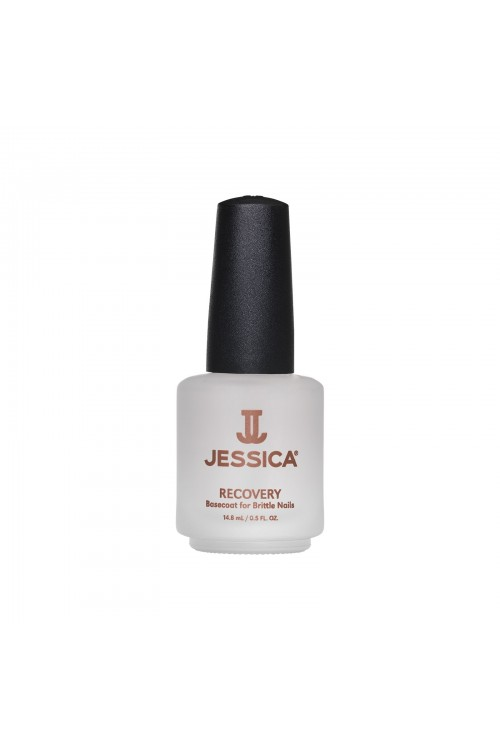 Jessica RECOVERY - Basecoat for Brittle Nails