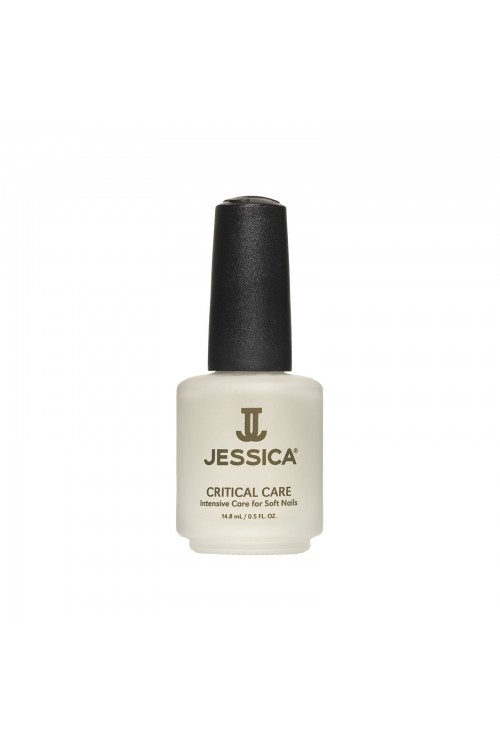 Jessica CRITICAL CARE - Intensive Care for Soft Nails