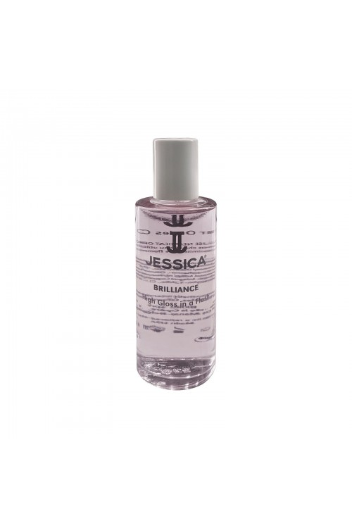 Jessica BRILLIANCE - High Gloss in a Flass 60ml