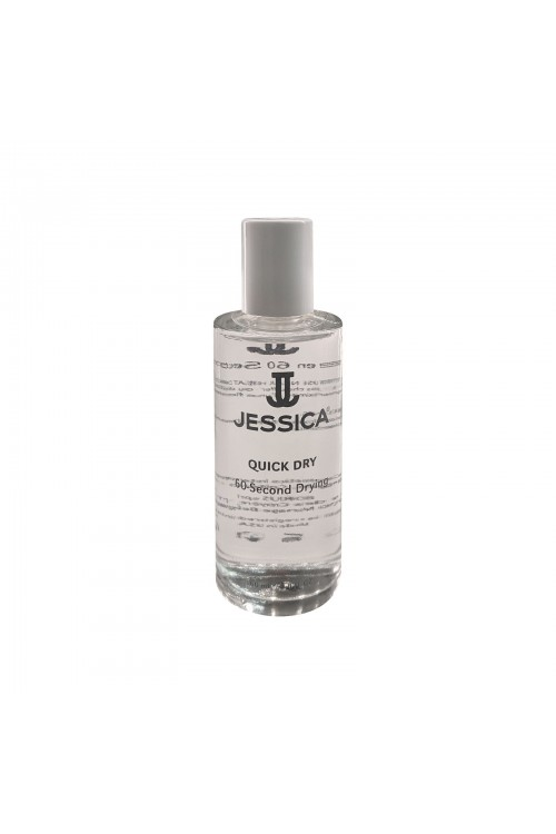 Jessica QUICK DRY - 60 Second Drying 60ml