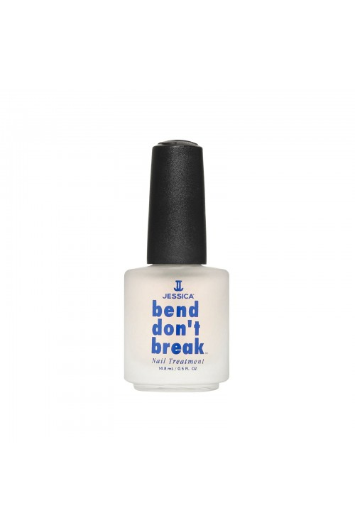 Jessica BEND DON'T BREAK - Nail Treatment