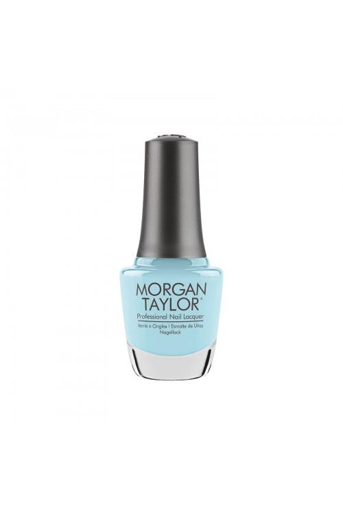 Morgan Taylor - Gaston And On And On