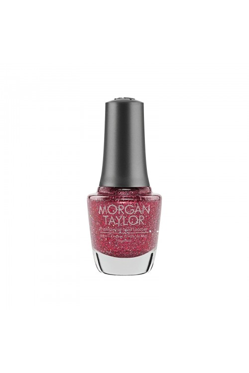 Morgan Taylor - Some Like It Red 15ml