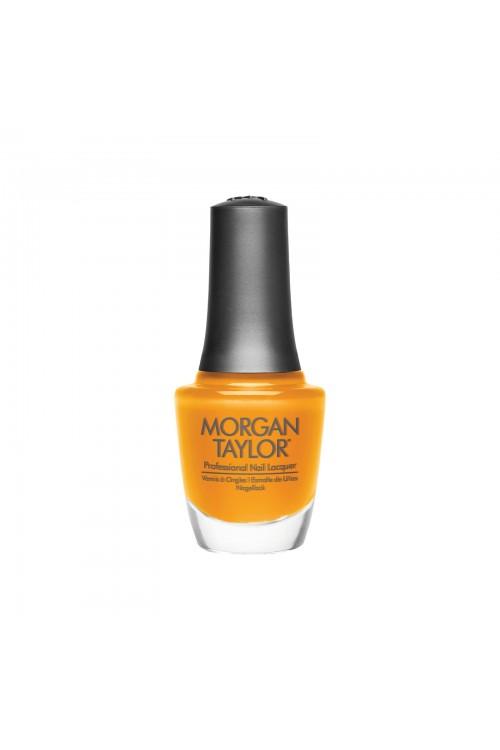 Morgan Taylor - Street Cred-ible 15ml