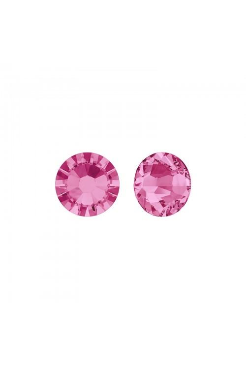 Swarovski Crystals ROSE - Συσκ. 100τμχ
