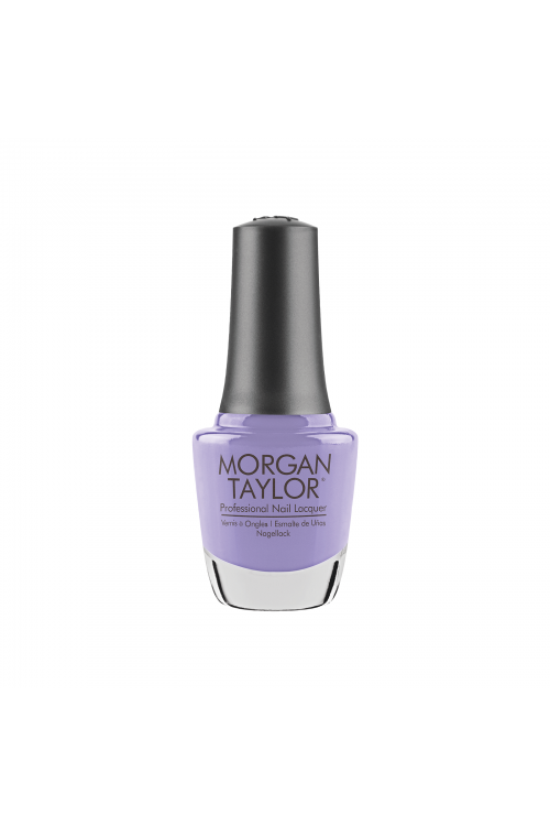 Morgan Taylor - Periwinkle Pop
