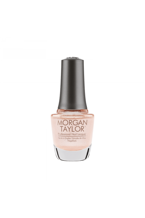 Morgan Taylor - Adorned In Diamonds 15ml