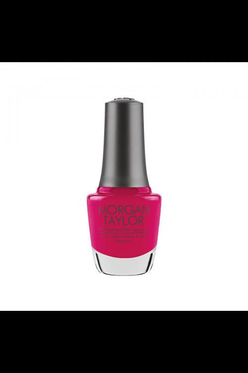 Morgan Taylor - Prettier In Pink