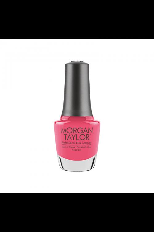 Morgan Taylor - Pink Flame-Ingo 15ml
