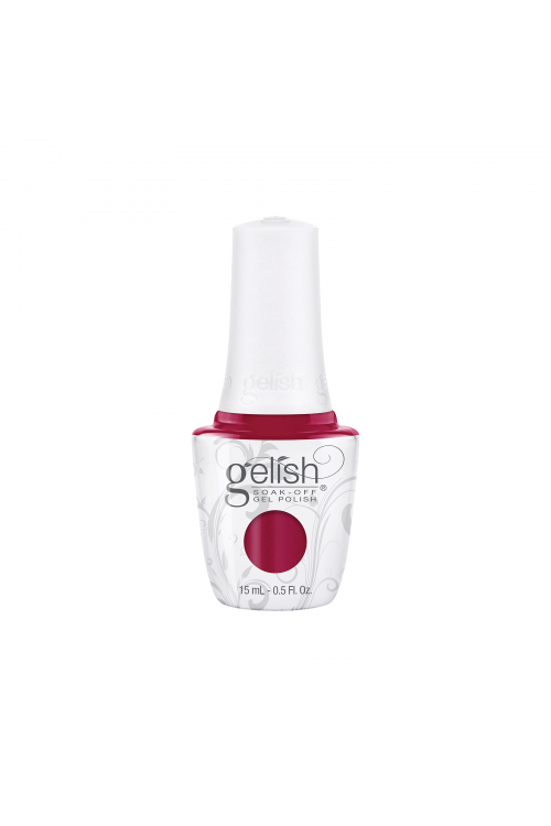 Gelish - Ruby Two-Shoes 15ml