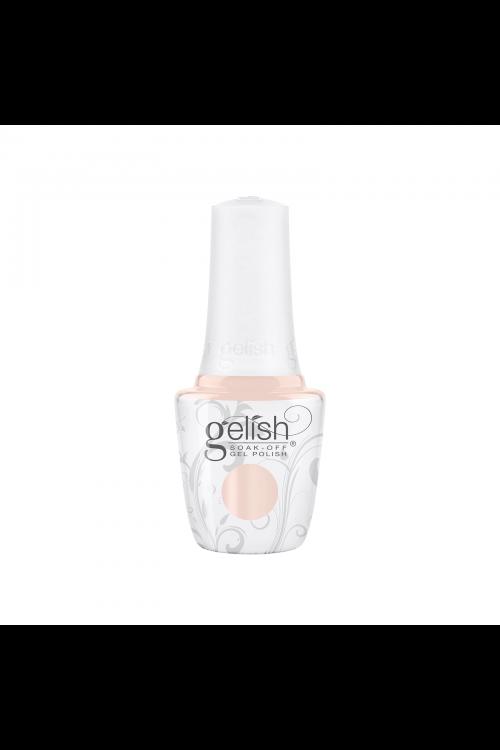 Gelish - Barely Buff 15ml