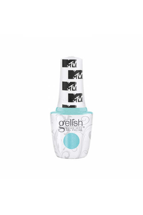 Gelish - MTV Electric Remix 15ml