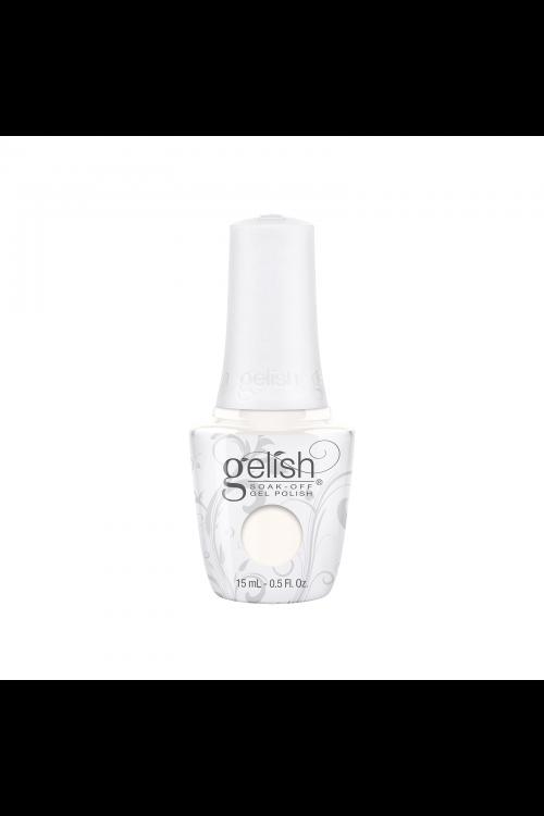 Gelish - Sheek White