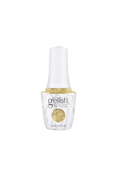 Gelish - Bronzed