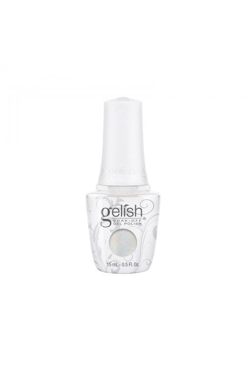 Gelish - Izzy Wizzy, Let's Get Busy