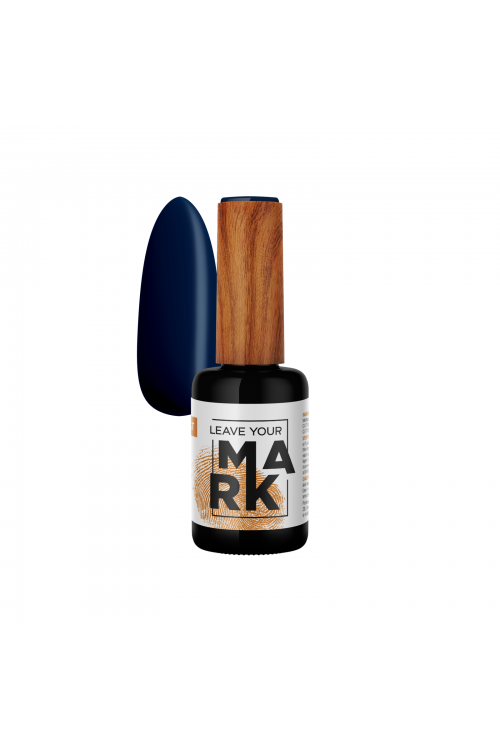 Leave Your Mark - Midnight Blue 12ml