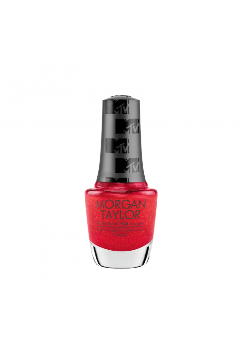 Morgan Taylor - MTV Total Request Red 15ml