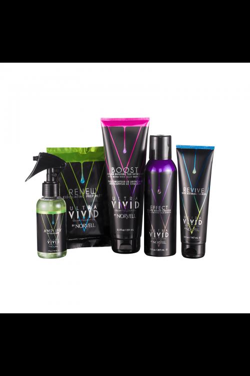 Norvell Ultra Vivid Full Package - Πακέτο 5τμχ