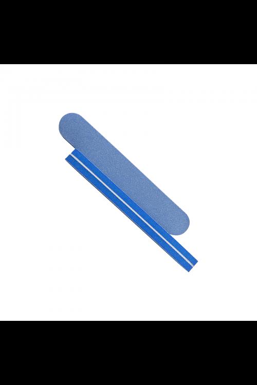 PBIbeauty 240/240 Buffer Διπλής Όψης (Μπλε) - Συσκ. 10τμχ