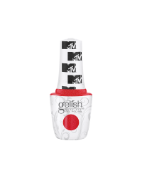 Gelish - MTV Total Request Red 15ml