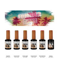 Leave Your Mark - Summer Rave (Καλοκαίρι 2021) - Συλλογή 6τμχ