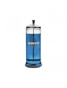 Barbicide Tall Glass Jar 1L