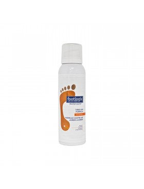Footlogix TIRED LEG FORMULA Mousse 125ml